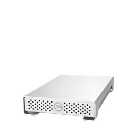"""G-Tech G-DRIVE mini Triple - Hard drive - 500 GB - external - 2.5"""" - FireWire / FireWire 800 / Hi-Speed USB - 5400 rpm - buffer: 8 MB Reviews"""