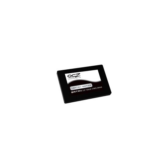 """OCZ Vertex Series - Solid state drive - 60 GB - internal - 2.5"""" - SATA-300 - buffer: 64 MB"""