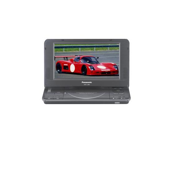 Panasonic DVD-LS84EB-K