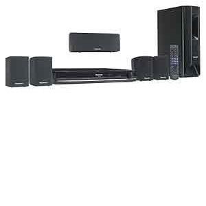 Photo of Panasonic SC-PT470 Home Cinema System