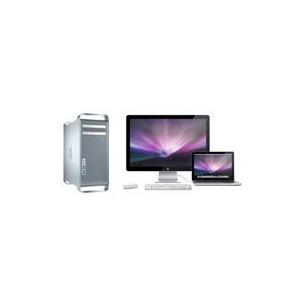 "Photo of Apple Mac Pro 2 X 2.26GHZ Nehalem Processor With Apple 24"" LED Cinema Display Desktop Computer"