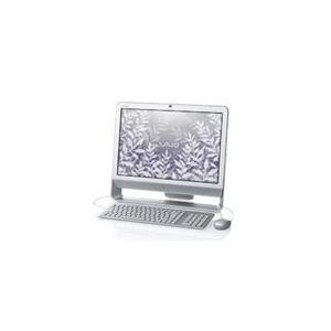 "Photo of Sony VAIO JS All-In-One PC E7400 20.1"" WXGA 500GB 3GB 256MB Graphics Home Prem Desktop Computer"