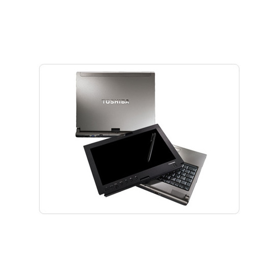 Toshiba Portege M750-116