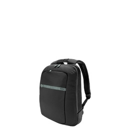 """Belkin Core Series Backpack - Notebook carrying backpack - 15.6"""" - soft grey, pitch black Reviews"""