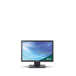 Acer V193WB Reviews