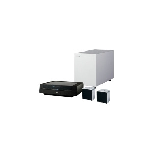 Photo of Jamo Aesthetic A 102 HCS 22 - Home Theatre System - Silver Home Cinema System