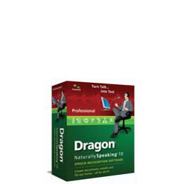 Dragon Naturally Speaking Professional 10.0 Education Only