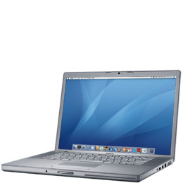 Apple MacBook Pro MA463 Reviews