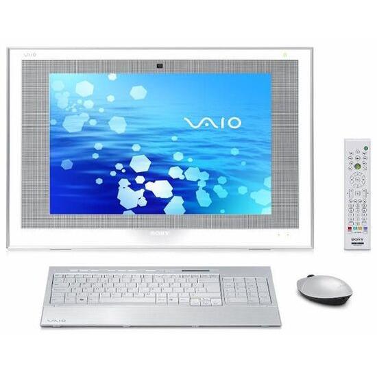 Sony Vaio VGC-LM2E