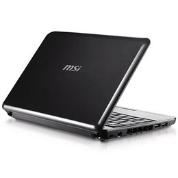 MSI Wind U100 Plus 320GB Linux Reviews