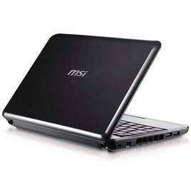 MSI Wind U100 Plus 320GB Linux Reviews