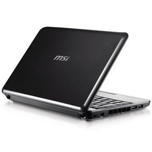 Photo of MSI Wind U100 Plus 320GB Linux Laptop