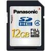 Photo of Panasonic RP-SDM12GE1K Memory Card