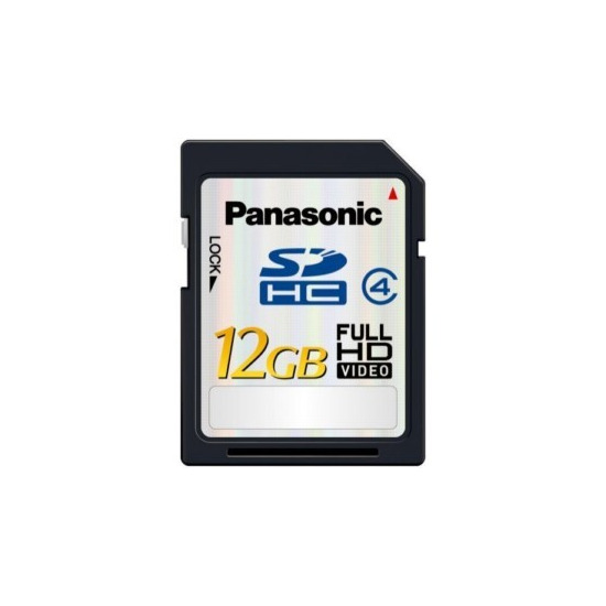Panasonic RP-SDM12GE1K