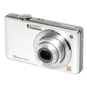 Photo of Panasonic Lumix DMC-FS7 Digital Camera