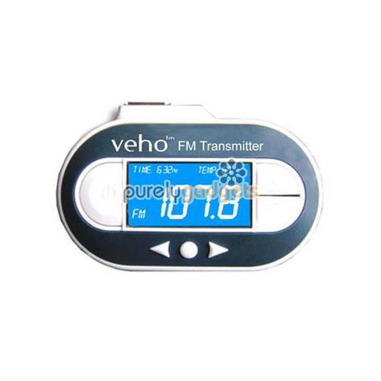 Veho Digital FM Transmitter