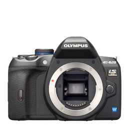 Olympus E-620 (Body Only) Reviews