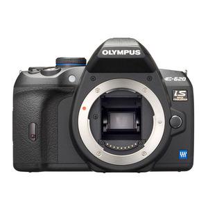 Photo of Olympus E-620 (Body Only) Digital Camera