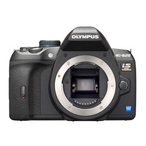 Photo of Olympus E-620 (Body Only) Digital Camera