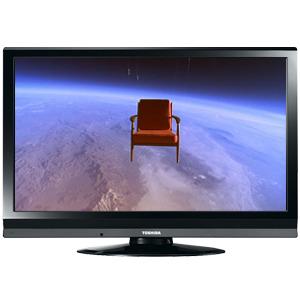 Photo of Toshiba  32AV615 Television