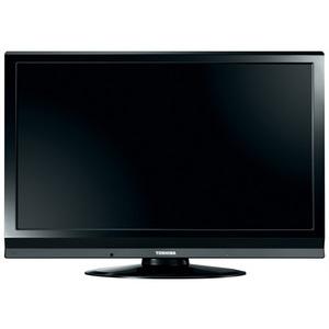 Photo of Toshiba 37AV615 Television
