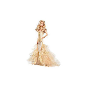 Photo of Barbie 50TH Anniversary Limited Edition Doll Toy
