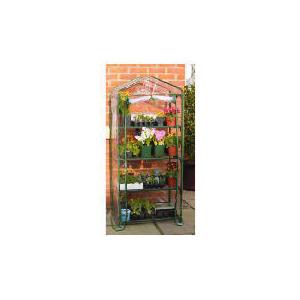 Photo of Gardman 4 Tier Grow House Greenhouse