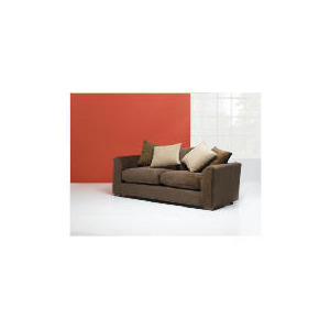 Photo of Ontario Large Sofa, Chocolate Furniture