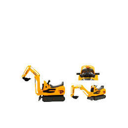 Jcb Site Excavator Reviews