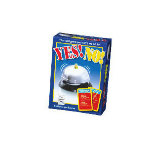 Photo of Yes / No Game Toy