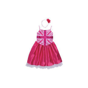 Photo of Britannia High Dress Up Age 7/8 Toy