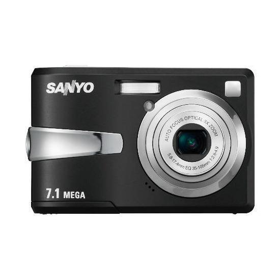 Sanyo VPC-S770