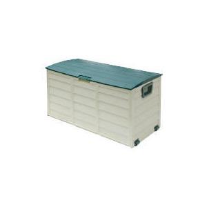 Photo of Plastic Garden Storage Box Garden Equipment