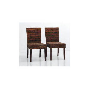 Photo of Pair Of Bounty Chairs, Walnut Furniture