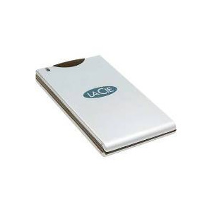 Photo of LaCie 301133 Hard Drive