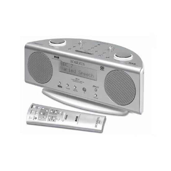 Roberts Sound CRD 39