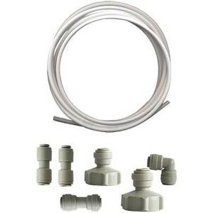 Photo of WPRO Cold Inlet 2 5M Adaptors and Cable
