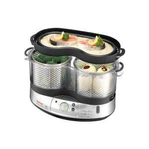 Photo of TEFAL VS400116 Steam Cooker