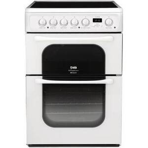 Photo of Hotpoint 61DCW Cooker