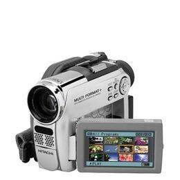 Hitachi DZ-GX3100E Reviews