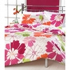 Photo of Rania Pink Quilt Cover Set King Size Bed Linen