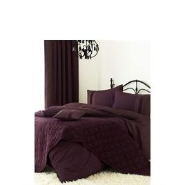 Blythe Aubergine Bed Runner Reviews
