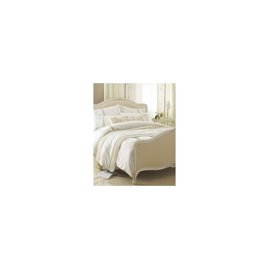 Jamelia Gold Quilt Cover Set King Size