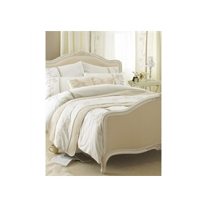 Photo of Jamelia Gold Quilt Cover Set Superking Size Bedding