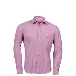 Guide Plain Casual Shirt - Lilac Reviews
