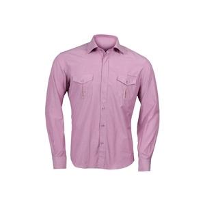 Photo of Guide Plain Casual Shirt - Lilac Shirt