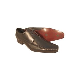 Photo of Ikon Matrix Lace Up Shoe - Black Shoes Boy