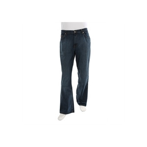 Photo of Pierre Cardin Enzyme Wash Bleach Zip Front Jeans Jeans Man