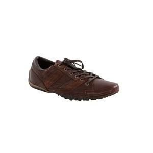 Photo of Caterpillar Calidras Casual Shoe Brown Shoes Man