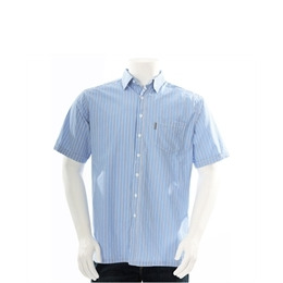 One True Saxon Shirt Blue Stripe Reviews